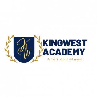 Kingwest Academy Logo