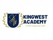 Kingwest Academy Logo